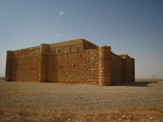Иордания: возвращение домой. День третий
