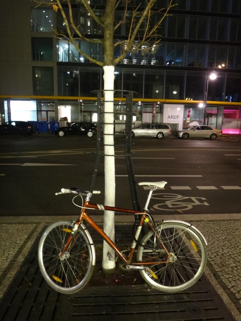 Берлин. Общее