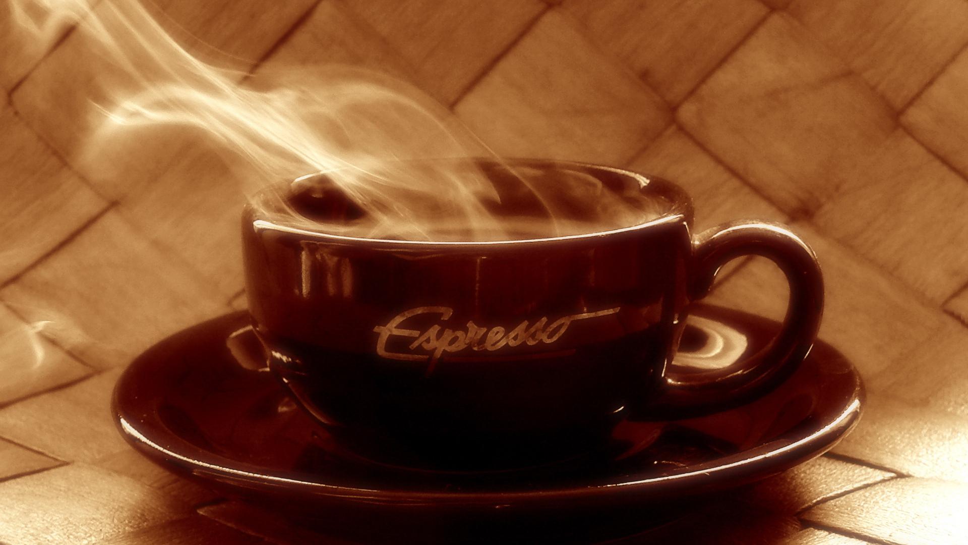 Распространенные кофейные напитки
