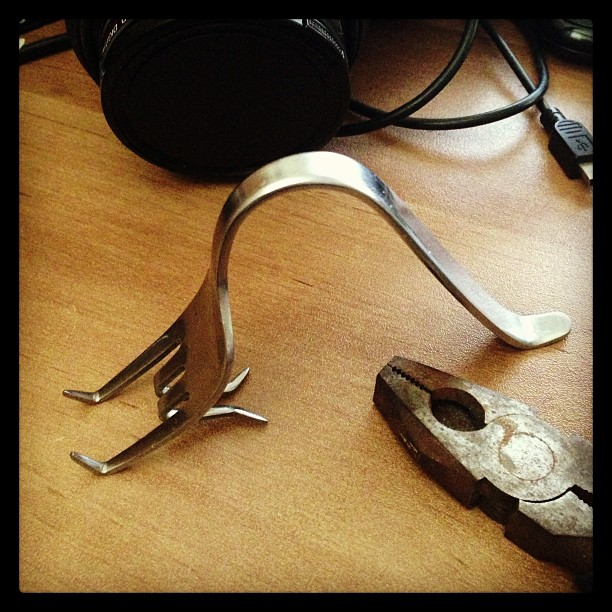 Как сделать для подставку для браслетов