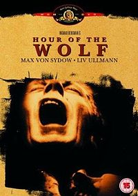 नमस्ते! ������� �� ������-8. The Hour of the Wolf