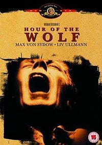नमस्ते! Записки из хижины-8. The Hour of the Wolf
