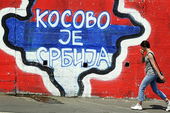 Крым. Референдум