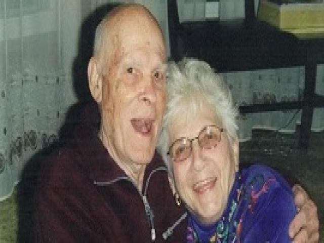 Эта пара прожила 73 года вместе... И умерли с разницей всего в несколько часов.