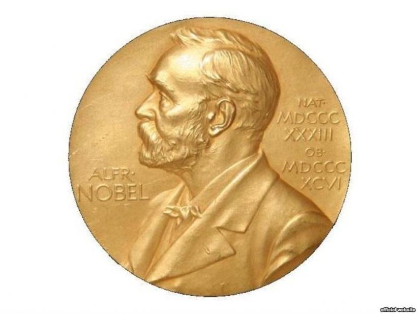 Нобелевская премия для президента. История одной награды
