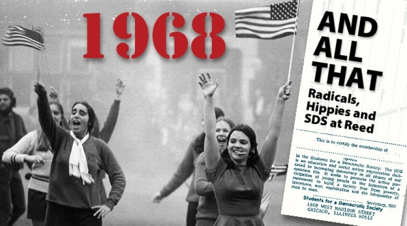 Occupy The World: С Новым 1968-м Годом!