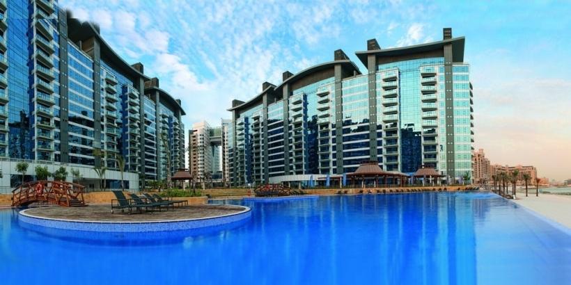 Дубайские каникулы