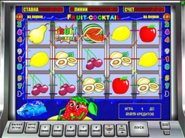 Игровые автоматы на майле