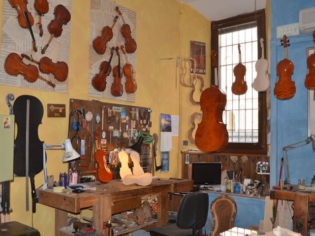 Записки несостоявшегося скрипача