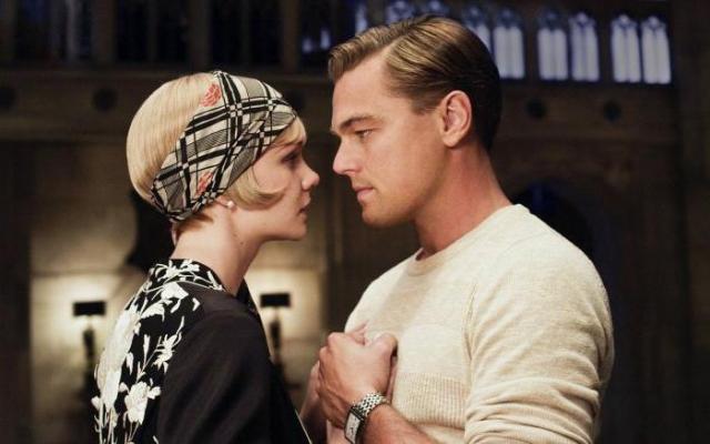 """Айтыс: """"Великая любовь. Драма"""". Письма Гэтсби и Дейзи."""
