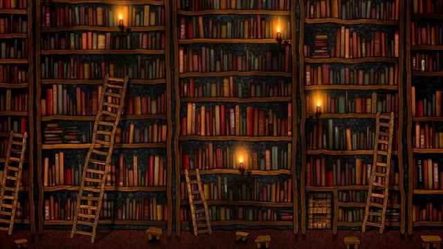 Живые книжки