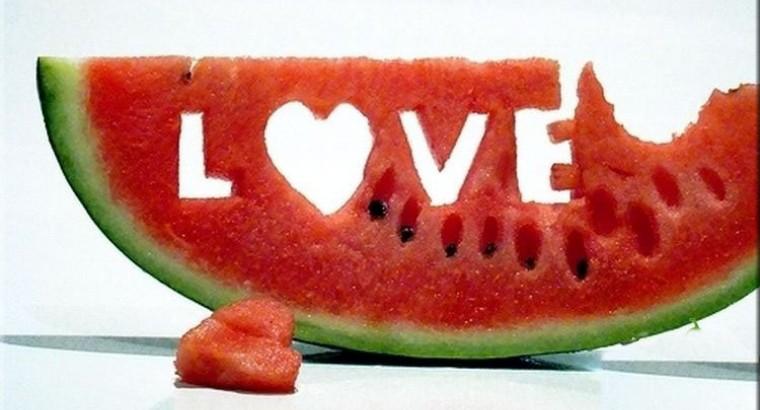 Я вас люблю...