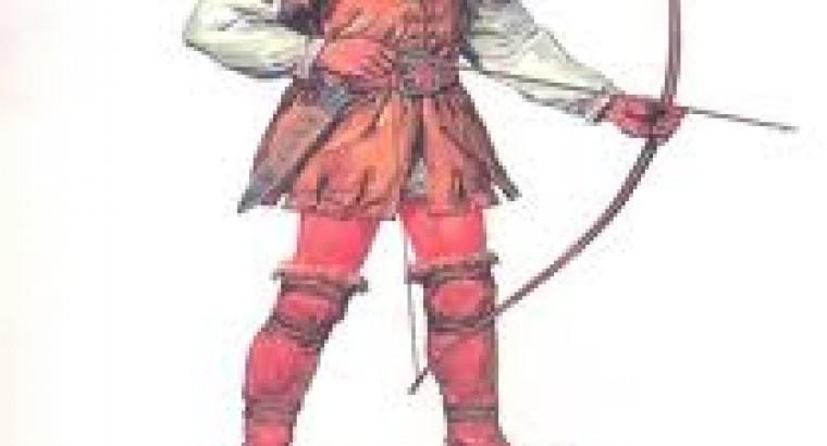 Robin Hood was killed for his kindless, или бесславный конец Шервудского Леса