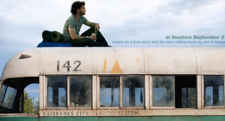 the portrayal of mccandless in jon krakauers into the wild Mr krakauer, a contributing editor at outside magazine, tracks down virtually everyone who knew mccandless in his two years of wandering christopher mccandless's life and his death may have been meaningless, absurd, even reprehensible, but by the end of into the wild, you care for him.
