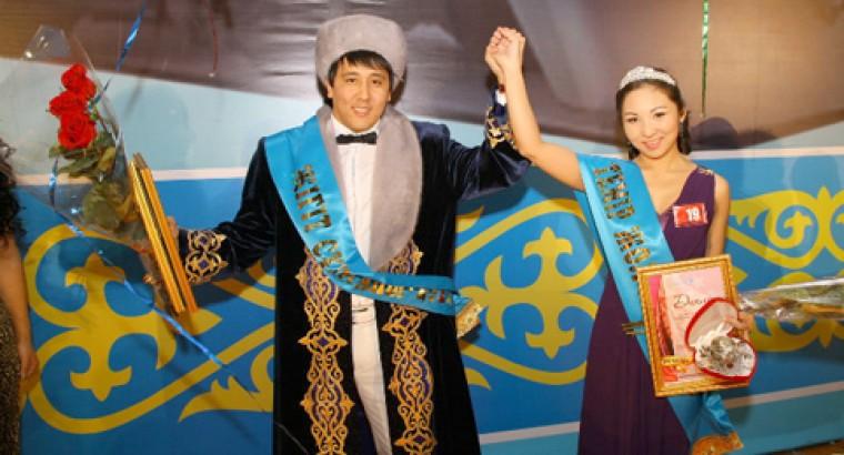 На днях в компании Казахстан Темир Жолы прошли молодежные конку