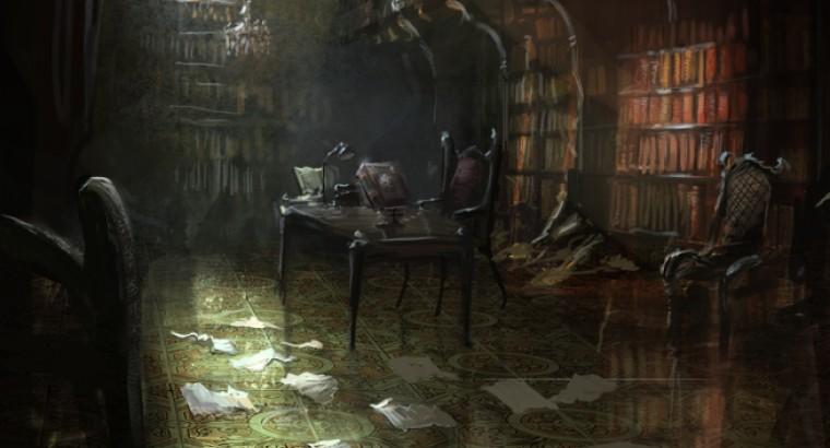 """Про """"книги с пустыми страницами"""" и современных авторов"""
