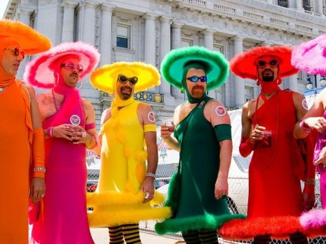 Спецпраект. В июне Латвия примет крупнейший в Европе гей-парад. Журналiст
