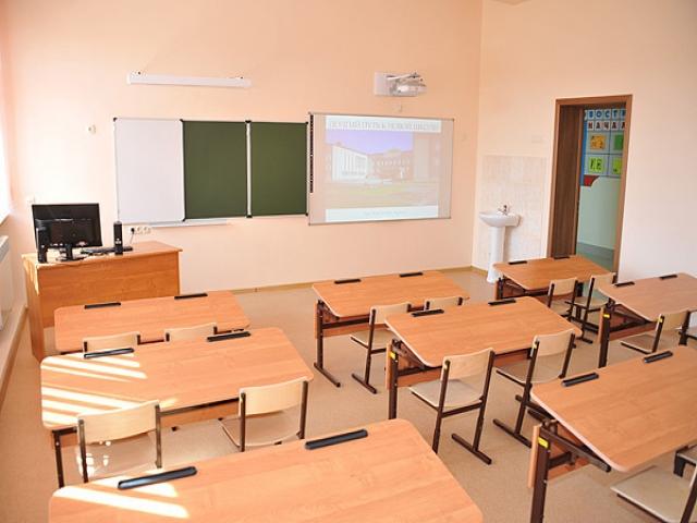 Сегодня в Медвенке официально откроют новую школу