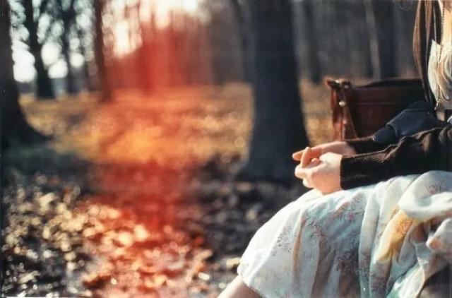Осенняя хандра или вселенская усталость