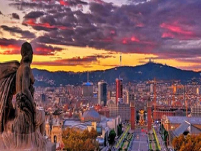 Путешествие по всему миру, не выходя из дома. Самые красивые города за несколько минут!