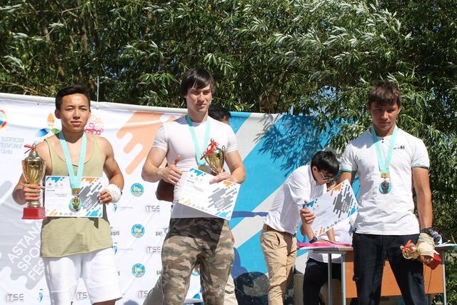 Astana Sport Fest – 2017.