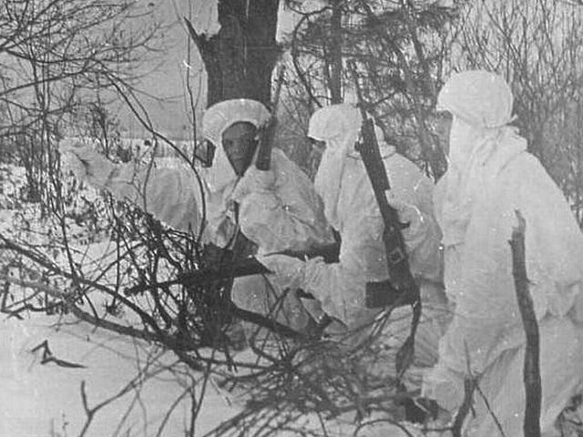 Рядовой Лютиков Виктор Некрасов. Советская литература
