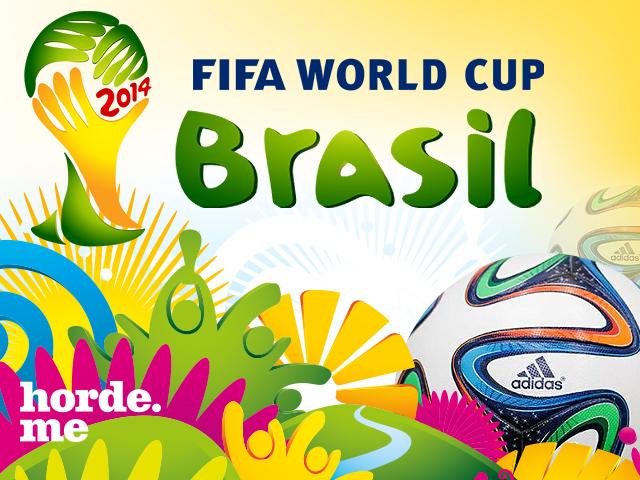 Конкурс. Кто станет чемпионом мира в Бразилии?