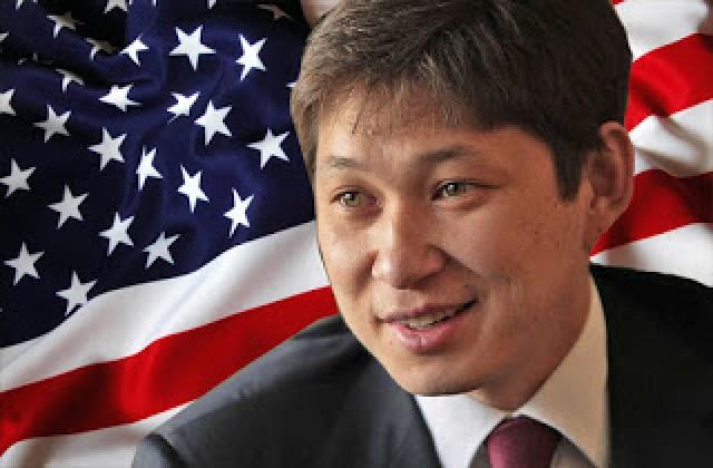 Сапар Исаков – иностранный агент на посту руководителя аппарата президента Кыргызстана
