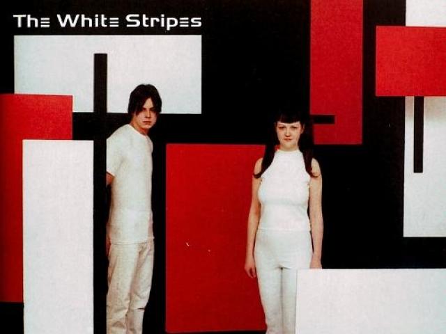 2 человека. 3 цвета. 7 Nation Army. 12 лет. Нумерология - The White Stripes.