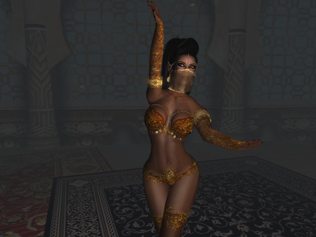 Black Magic Woman 9