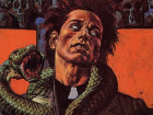 «Проповедник» Г.Эннис