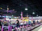 Planet of fitness - позитив перед рождественском ралли !