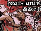 Music is my Life: Beats Antique & Zoe Jakes