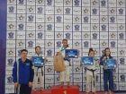 Дзюдо күресінен халықаралық ашық турнир өтті