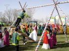 Светлый и радостный праздник  Наурыз мейрамы