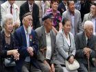 """Проект """"Ардагерлерді ардақтайық"""" позволил выяснить условия жизни более 5 тысяч ветеранов войны"""