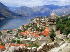 Полезный отдых в Черногории