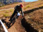 Фотографии с открытого первенства г. Алматы по Downhill