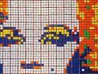 Картины из Кубик-Рубика