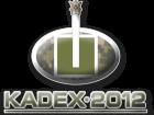 KADEX - это вам не презервативы, а военная выставка