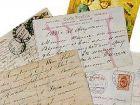 Попытки писать письма (как раньше)