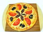 В любой непонятной ситуации - ешь пиццу с казы