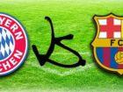 Бавария-Барселона