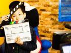 Детская киношкола в Астане