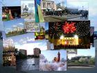 Создание сайта, посвященного 50-летию города Степногорска