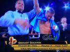 Очередная победа Головкина или отличный страновой PR