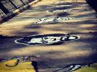 Street Art Almaty. Портреты на Весновке +