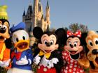 Walt Disney  - самая успешная сказка за всю историю кино.