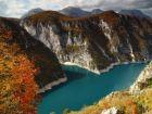 Черногория осенью с компанией Emperum