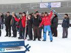 В Алматы прошла Зимняя спартакиада-2016